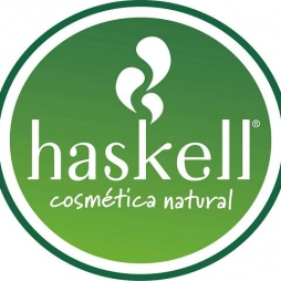 Haskell - Cosmética Natural